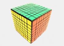 кубик 8х8х8