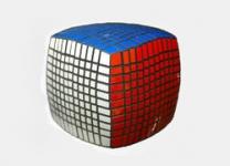 кубик 11x11x11