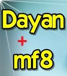 DaYan+mf8