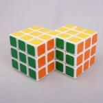 Сиамский кубик 2х3х3х3
