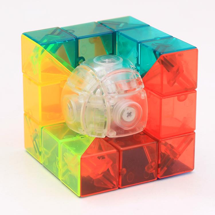 MoYu Geo Cube Type C
