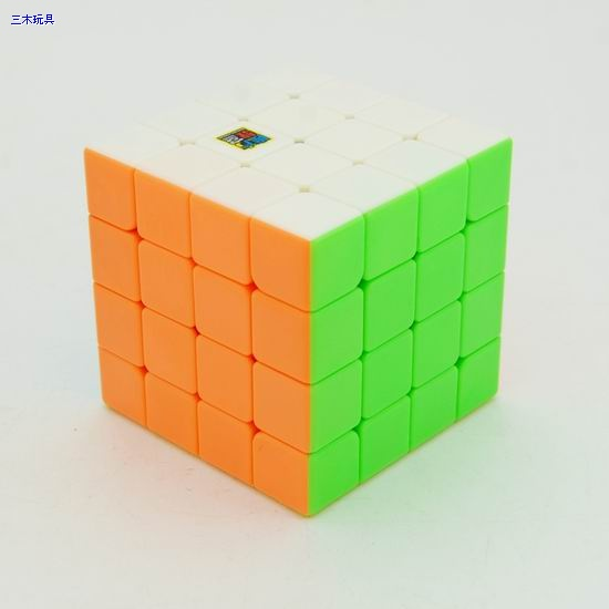 4х4x4 MOYU Mofang Classroom MF4 color