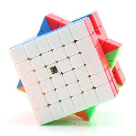 6x6x6 Moyu Mofang Classroom MF6 color
