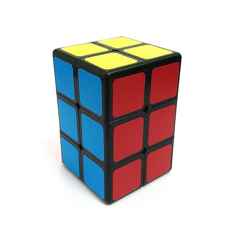 Кубоид 2x2x3 Quick finger cube black standart