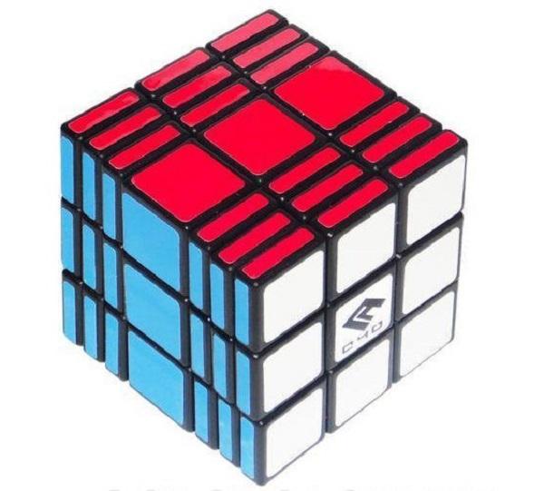 3x3x7 Cube4You черный пластик