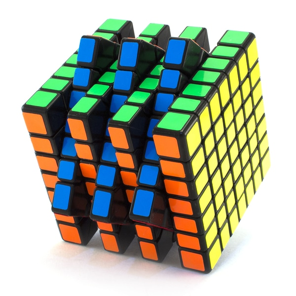 кубик 7х7х7 MoYu GuanFu