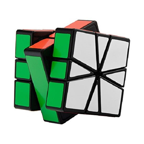 Square-1 CubeStyle black