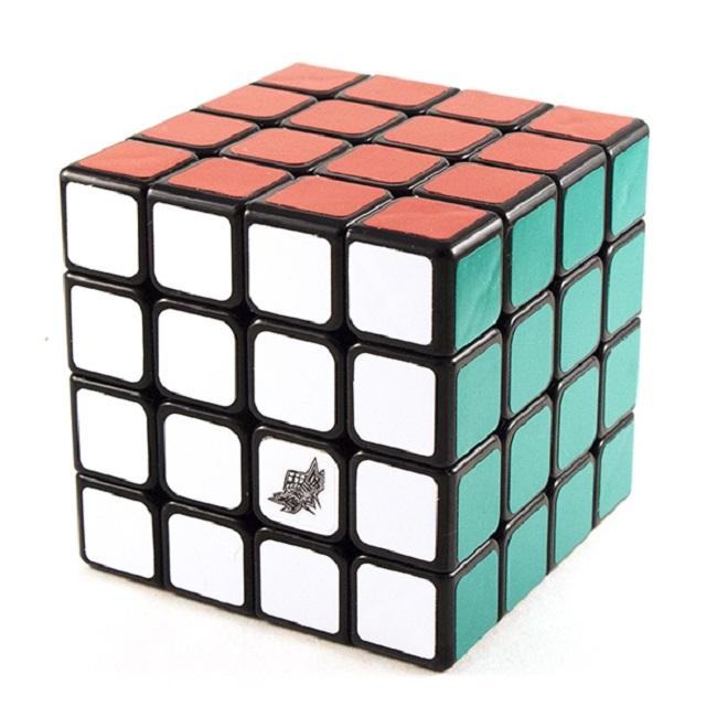 Скоростной кубик Cyclone Boys 4x4 Jisu G4