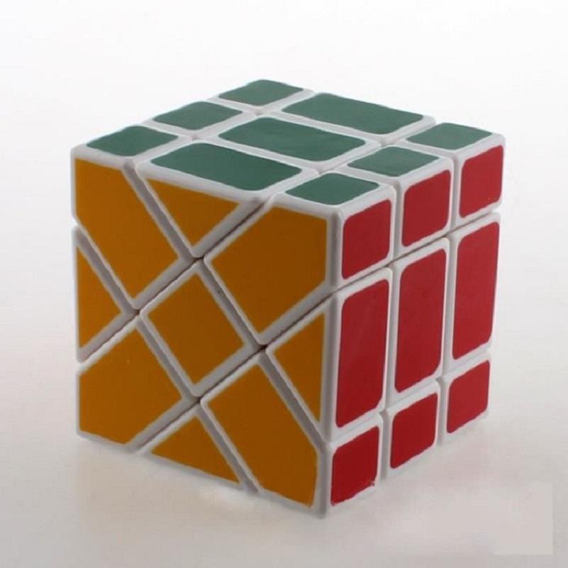 DianSheng Fisher Cube