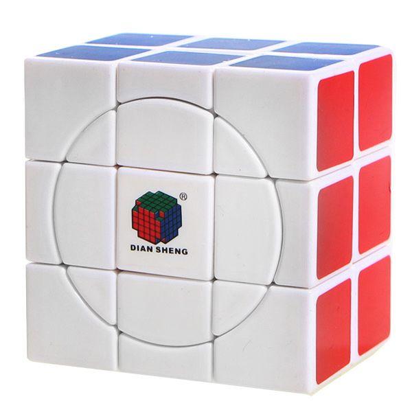 diansheng 2x3x3 crazy