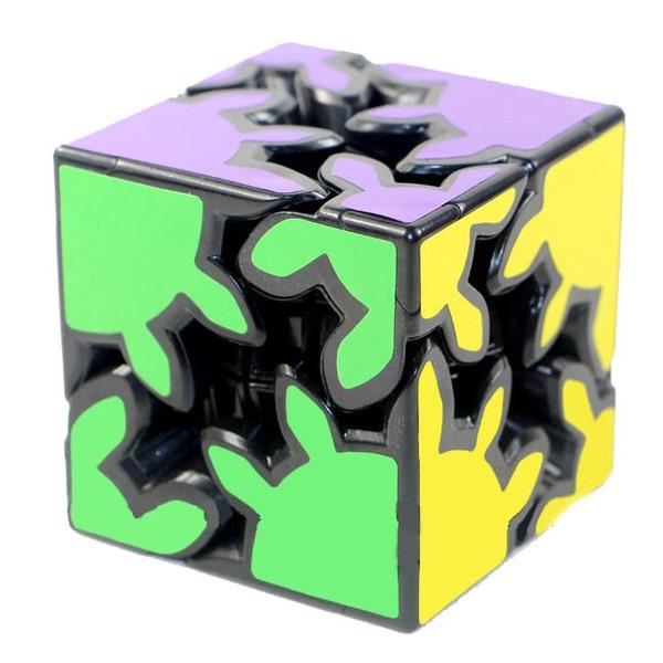 Шестереночный куб Gear Shift 2х2