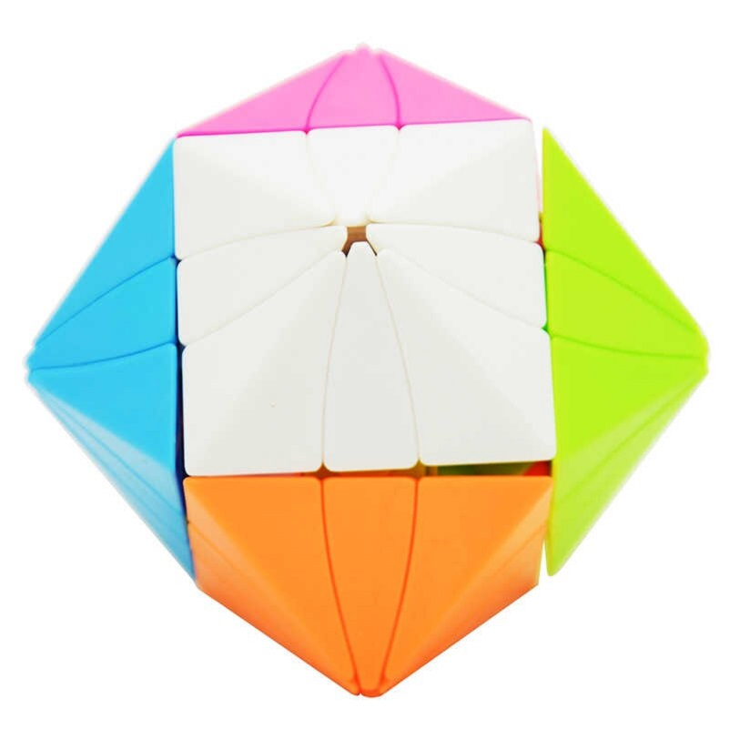Lefun Eye Cube Color