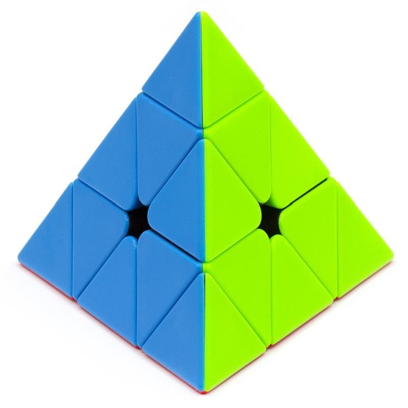 MoYu Pyraminx MOFANGJIAOSHI Meilong