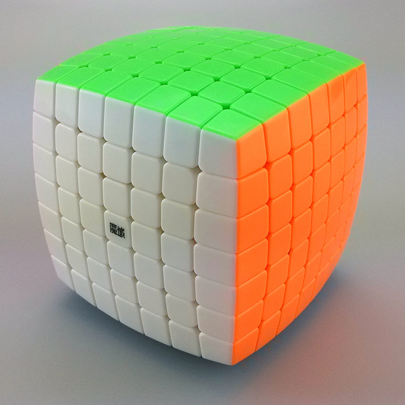 кубик 7х7х7 MoYu AOFU