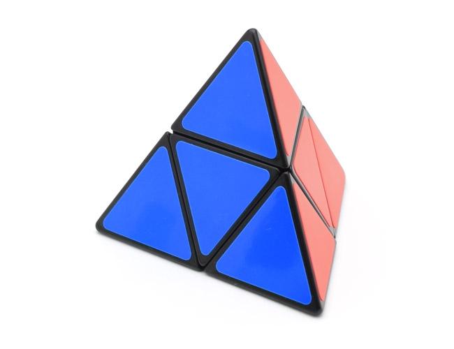 ShengShou Pyramorphix 2х2