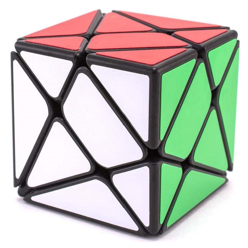 YJ Axis Cube JinGang V2 KINGKONG