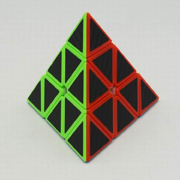 Пирамидка Cube Style Triumph Carbon