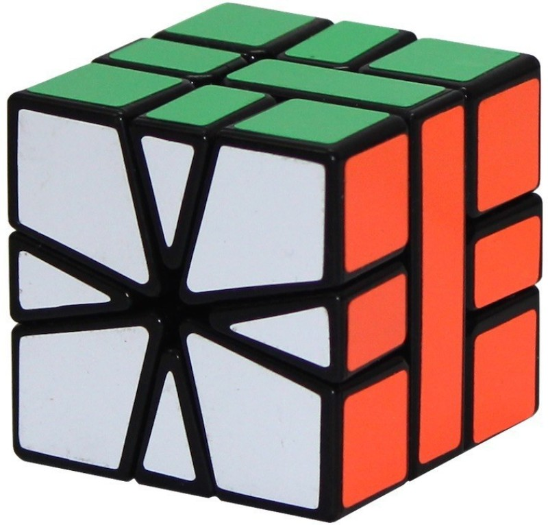 k Fanxin SQ-1 cube black