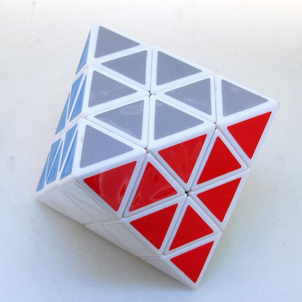 ОКТАЭДР diansheng octahedron
