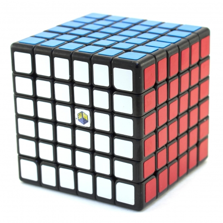 кубик YUXIN 6X6X6 REDUNICORN