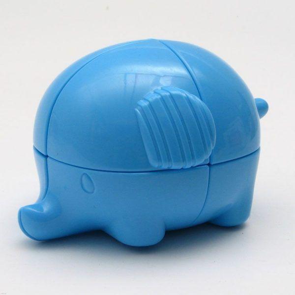 YJ elephant 2x2 голубой