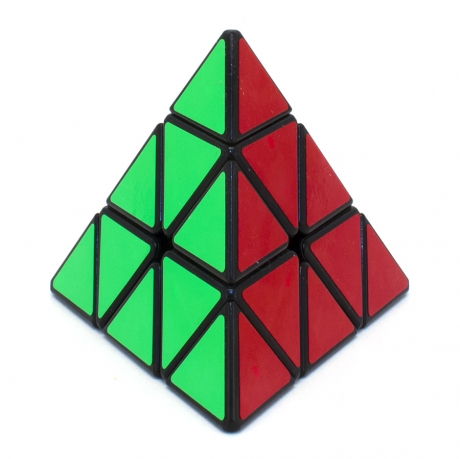 Пирамидка MoYu GUANLONG PYRAMINX UPDATE VERSION black