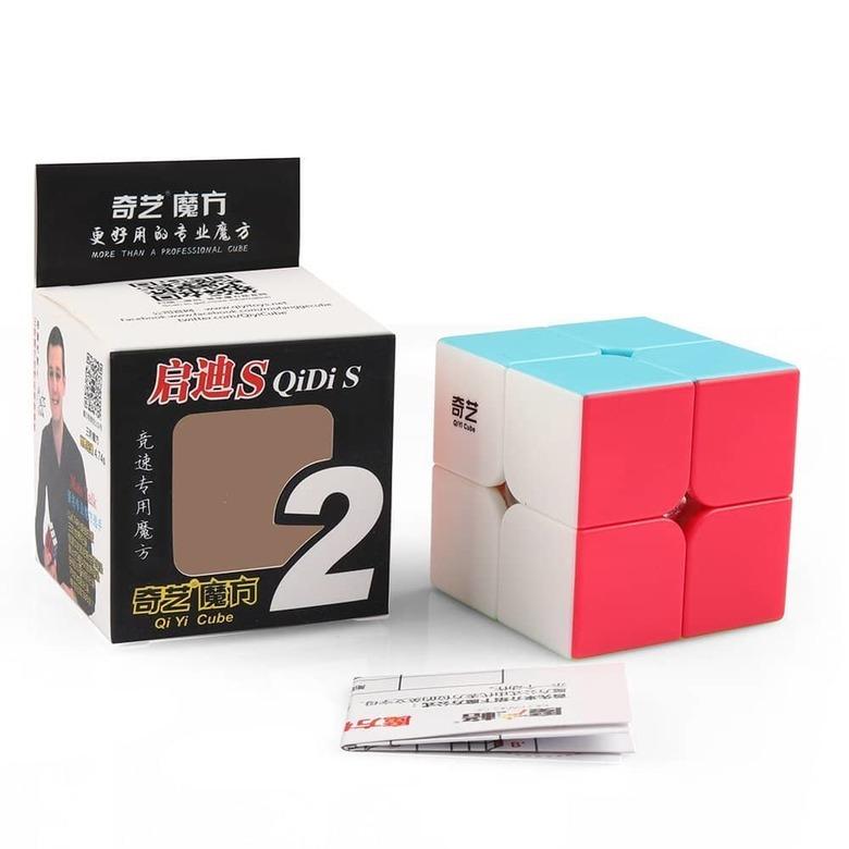 Скоростной кубик MoFangGe 2x2 QiDi s