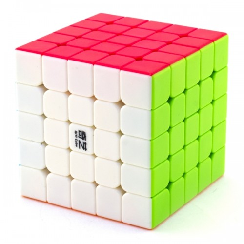 кубик MoFangGe 5x5x5 QiZheng S