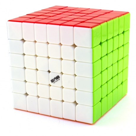 кубик MOFANGGE 6X6X6 WU HUA