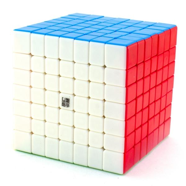 кубик 7х7х7 MoYu YUFU