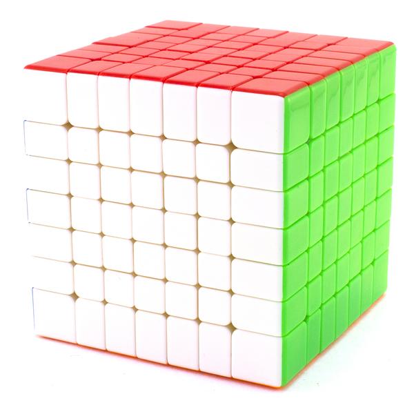 кубик YuXin 7x7x7 HuangLong