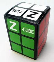 Кубоид 2х2х3 Z Cube