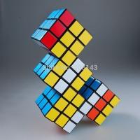 Cubetwist Четверной сиамский куб