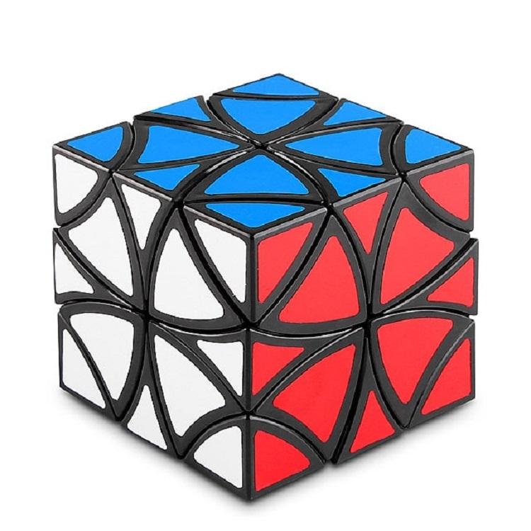 LanLan Butterfly Cube черный