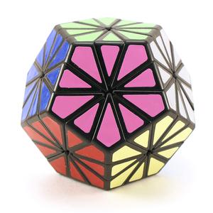 Pyraminx Crystal QJ