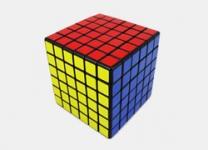 кубик 6х6х6
