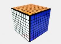 кубик 9х9х9