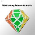 DIANSHENG HEXAGONAL DIAMOND