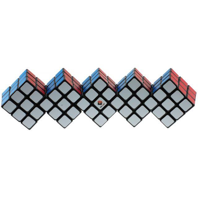 Cubetwist Пятерной сиамский куб