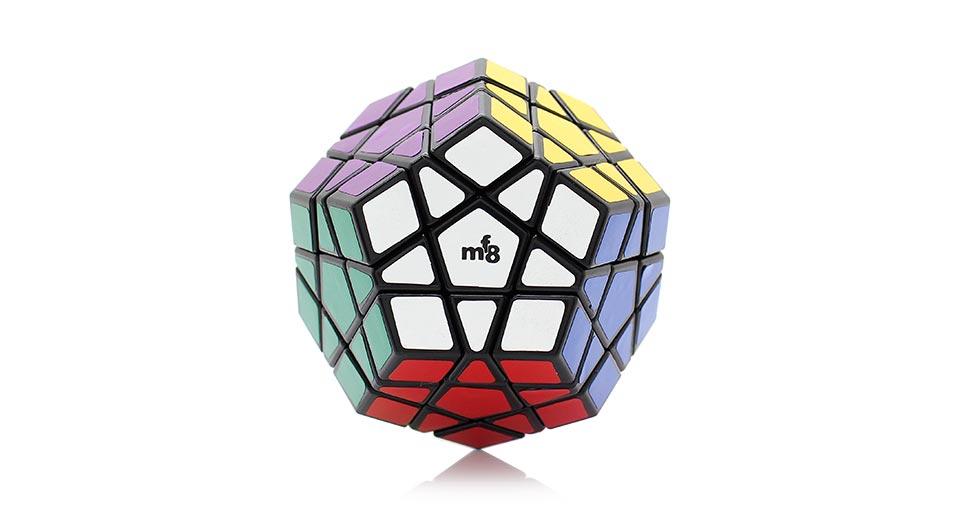 Мегаминкс MF8 V3