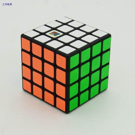 4х4x4 MOYU Mofang Classroom MF4 black
