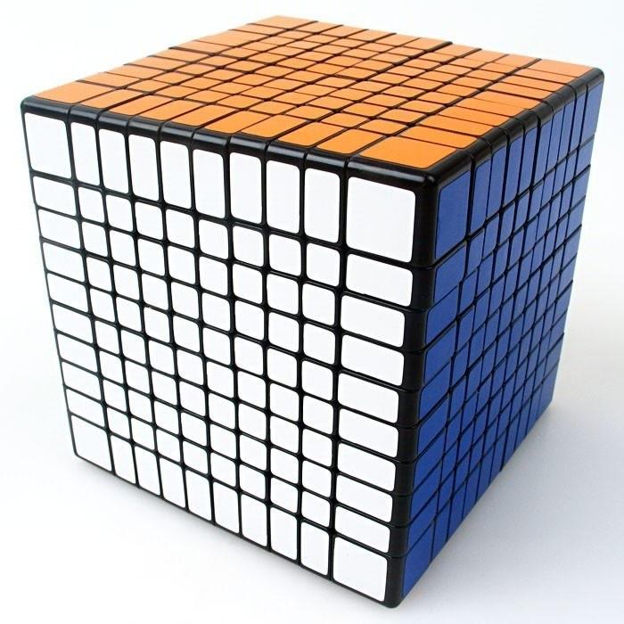 кубик 10х10х10 от ShengShou
