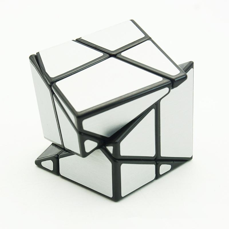 FangCun Golden cube  silver