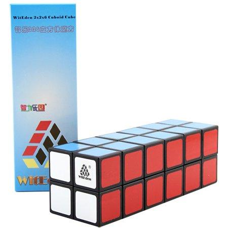 Кубоид Witeden 2x2x6