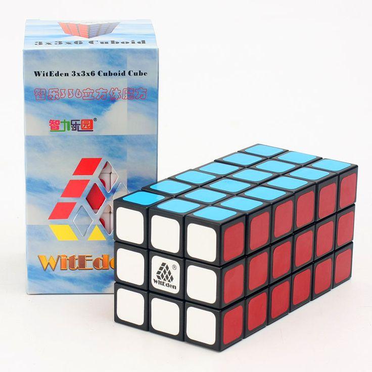 Кубоид Witeden 3x3x6 - 2