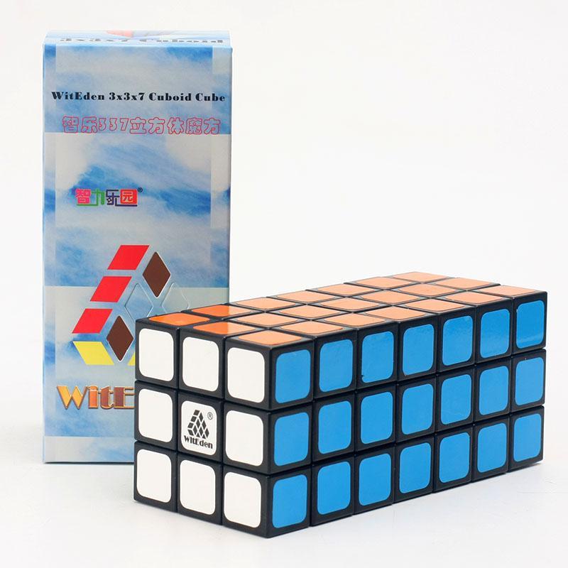Кубоид Witeden 3x3x7