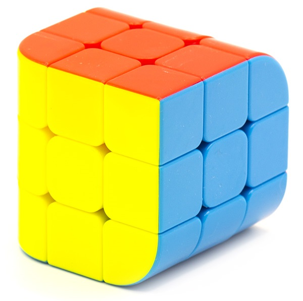 3x3 Lefun PENROSE Cube color