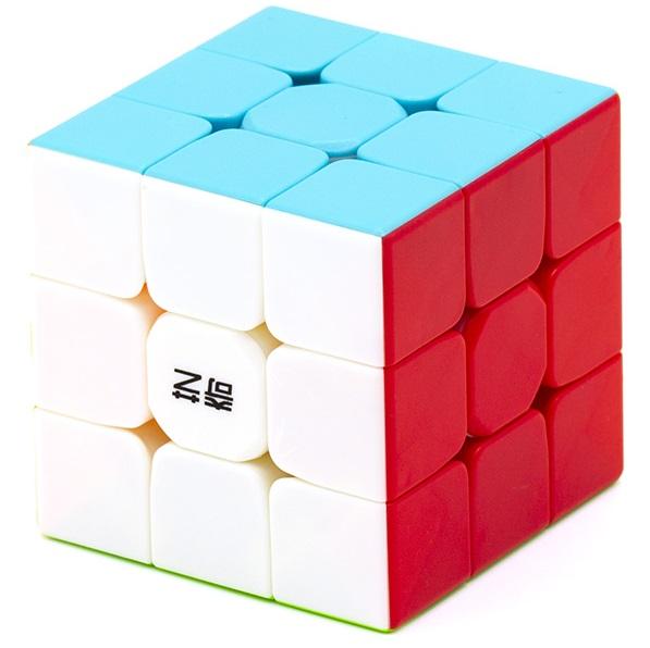 Скоростной кубик MO FANG GE 3x3x3 Warrior S