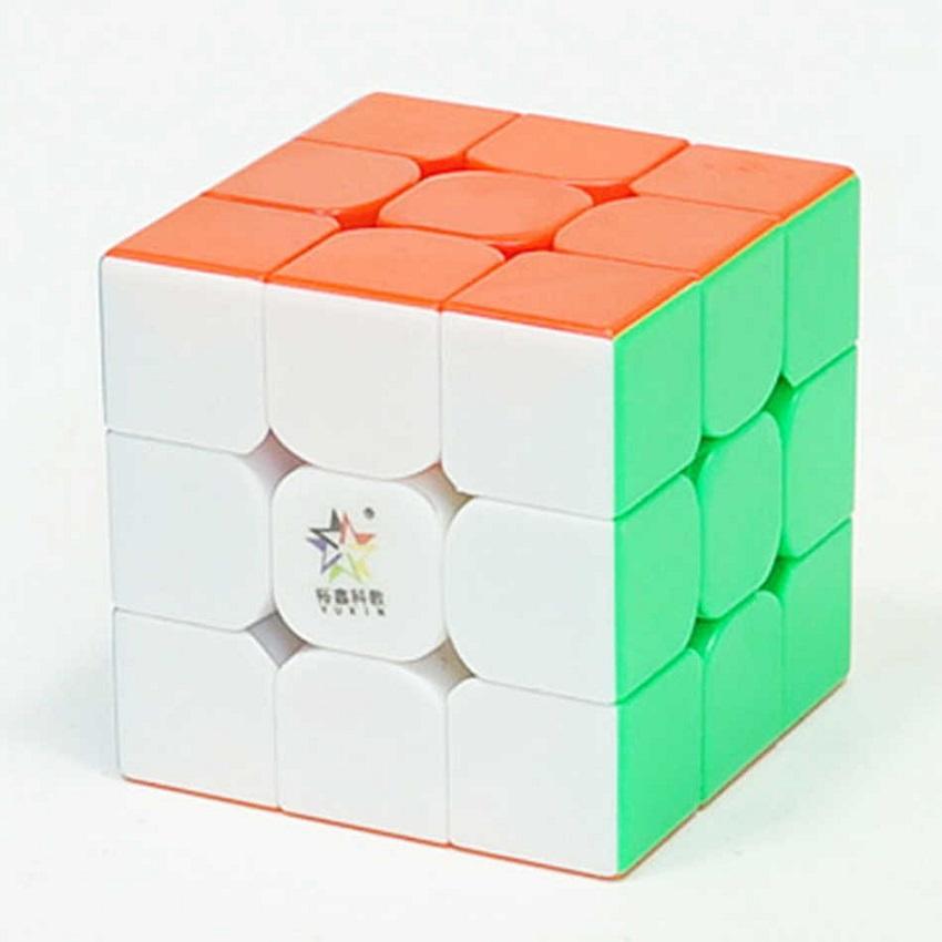 3x3x3 Zhisheng Yuxin Black Сirin Heiqilin
