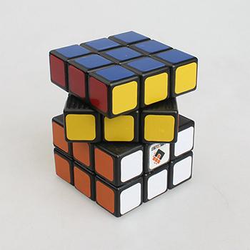 Кубоид 3х3х4